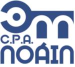 C.P.A NOÁIN Logo